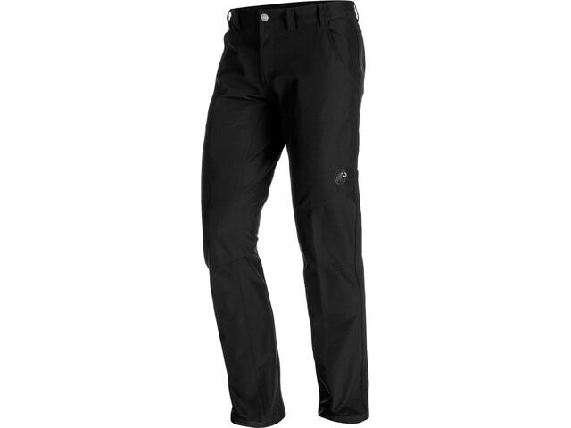 Mammut Hiking Pants Men Regular black